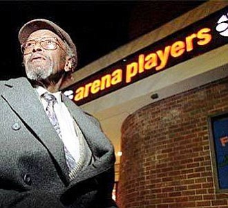 """Friends of the Arena Players are hosting """"An Evening to Remember"""" to honor Sam H. Wilson, Fr., Arena Players Founder and First President and Irvin Turner, Arena Players Youtheatre Founder on Friday, September 28 at the Forum Caterers, 4210 Primrose Avenue. For more information, contact James """"Winky"""" Camphor at peawin5@verizon.net"""