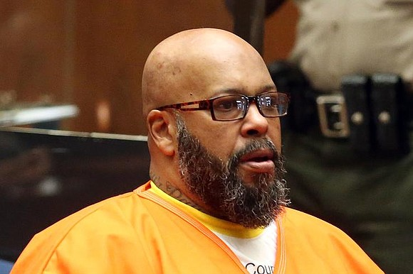 The saga of Suge Knight continues. Once a music mogul...