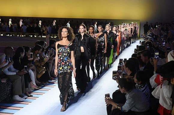 Michael Kors might be about to snap up Versace. The US handbag maker is close to buying Versace in a ...