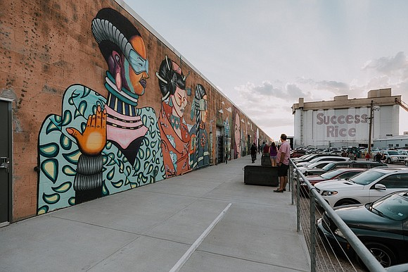 October is officially Arts District Month in Houston and Arts District Houston is partnering with Houston First, Visit Houston, and ...
