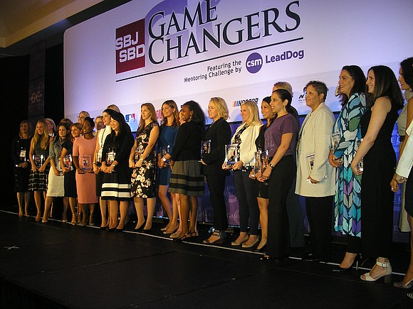 Now in its sixth year, Game Changers: Women in Sports Business Conference, produced by Sports Business Journal, spotlights women of ...