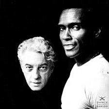 Arthur Mitchell, the internationally recognized dancer, artistic director, choreographer, educator and visionary, who made history in 1956 as the first ...