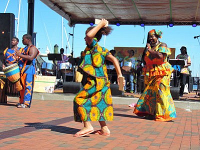The 29th Annual Kunta Kinte Heritage Festival returns to the Annapolis City Dock on Saturday, September 29, 2018 from 10 ...