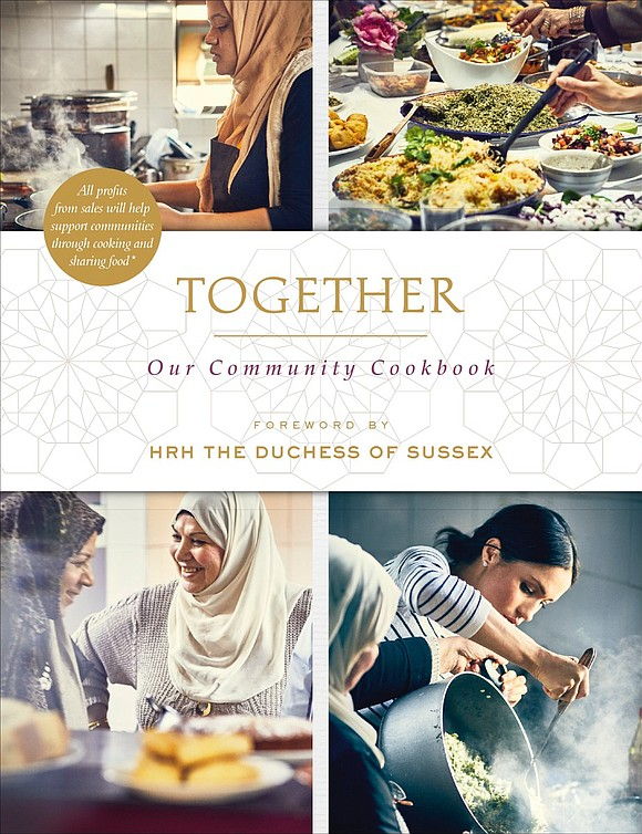 Meghan Markle, the first Black (and first ever) Duchess of Sussex, recently released a new cookbook, although the concept for ...
