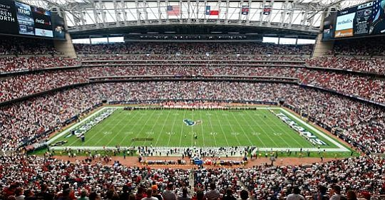 The Houston Texans have selected Carlos Valdez, Jr., Owner and CEO of Las Palapas Hausman and longtime volunteer and former ...