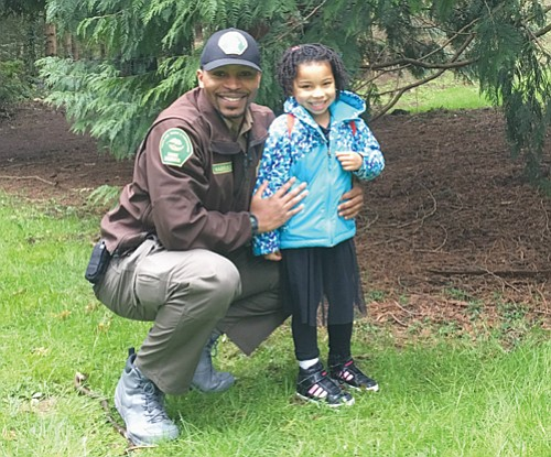 Portland Parks and Recreation's Vicente Harrison has been promoted to Security and Emergency Manager for the Portland Park Ranger program. ...