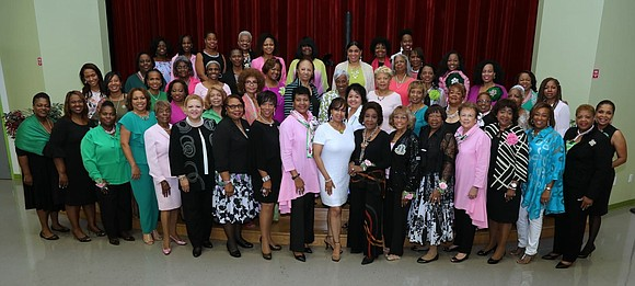 Alpha Kappa Alpha Sorority, Incorporated have been caretakers of their community. In the Houston area, the members of the Alpha ...
