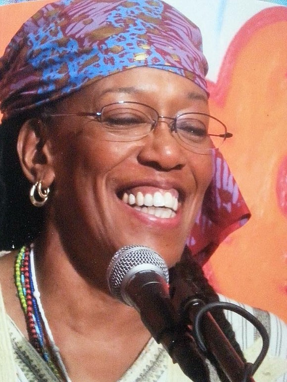 Madeleine Yayodele Nelson, founder of the musical company Women of the Calabash, died unexpectedly Thursday, Sept. 6, 2018, at the ...