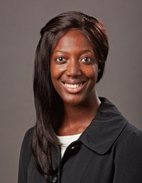 Dr. Aba Osseo-Asare