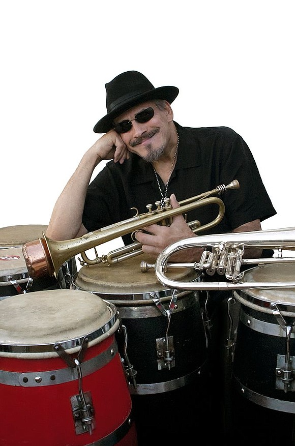 Jerry Gonzalez, the Latin jazz innovator, whose multi-instrumental talent effortlessly merged the genres of Afro-Cuban jazz, straight-ahead jazz, salsa and ...