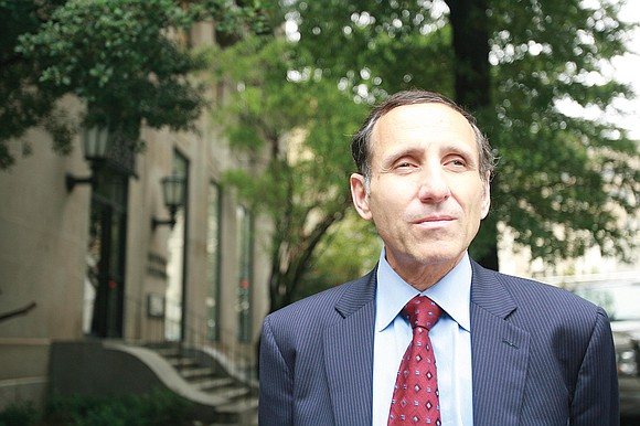 Political strategist Paul Goldman is considering leading a fresh effort to let Richmond voters speak out on modernizing the city's ...