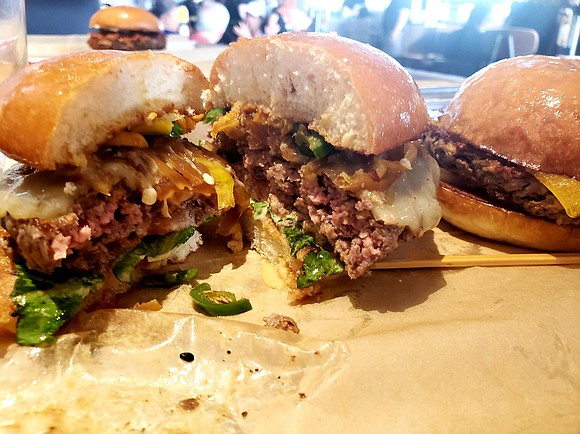 Burger enthusiasts rejoice! Hopdoddy Burger Bar has opened its newest location in CityCentre, one of Houston's premiere destinations for food, ...