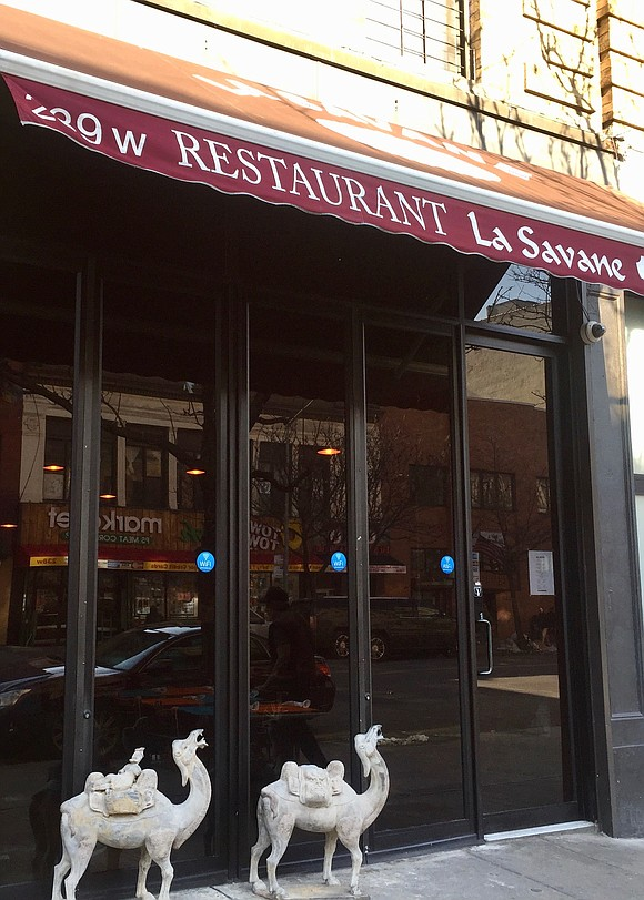 Whoa! The New York African Restaurant Week has already begun! We have until Oct. 21 to visit more than 20 ...