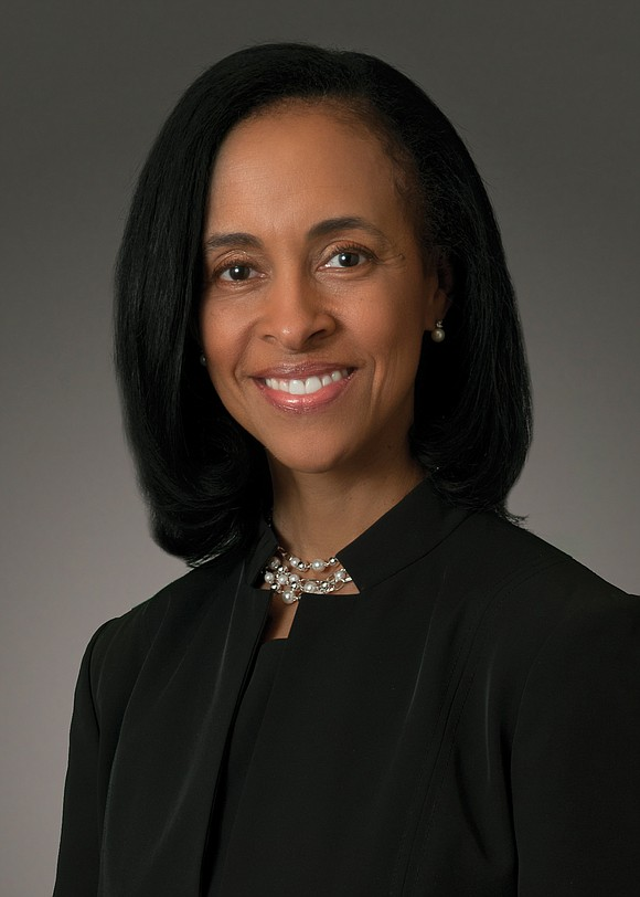 """Passion and purpose are the driving forces for Jacquelyn E. """"Jackie"""" Stone, one of Richmond's brightest and dedicated lawyers."""