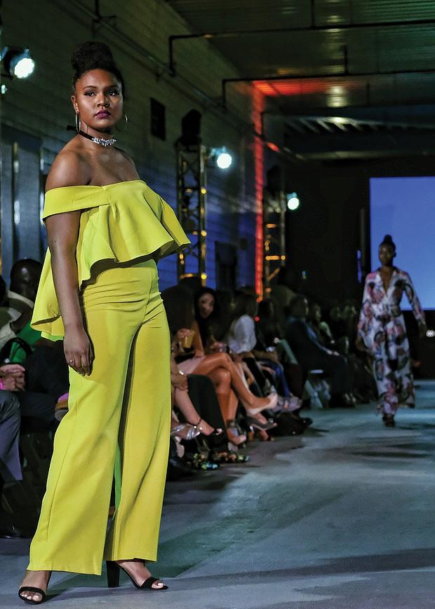 RVA's Fashion Week Fall Fashion Weekend