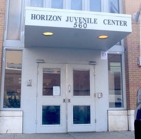 The city continues to look for long-term solutions for what to do to improve conditions at Horizon Juvenile Center in ...
