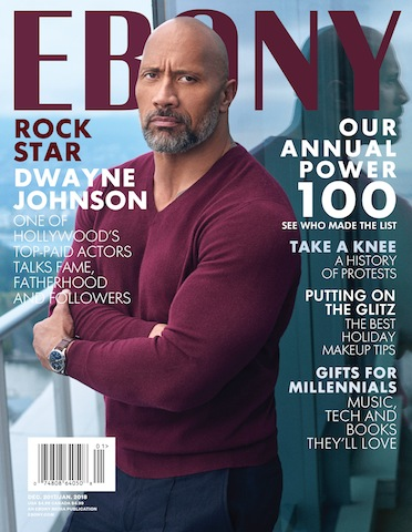 EBONY Magazine Announces Its EBONY Power 100 List | Houston Style ...