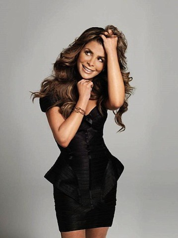 Paula Abdul/Photo Credits: Studio 10 Australia