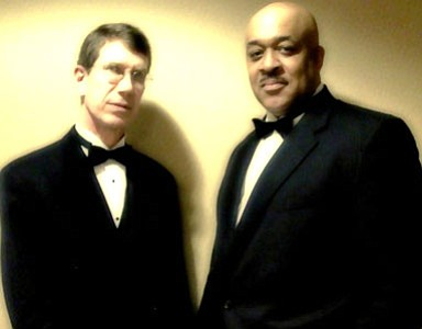 "Jeff Wilson, pianist and Terry Battle, bassist known as ""The SideStreet Duo"" will perform at Cured 18th &21st 10980 Grantchester Way in Columbia, Maryland on Sundays, October 21 and 28 from 5:30 p.m. to 8:30 p.m."