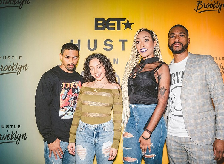 Brothers reality show on bet with eva sports betting companies stock
