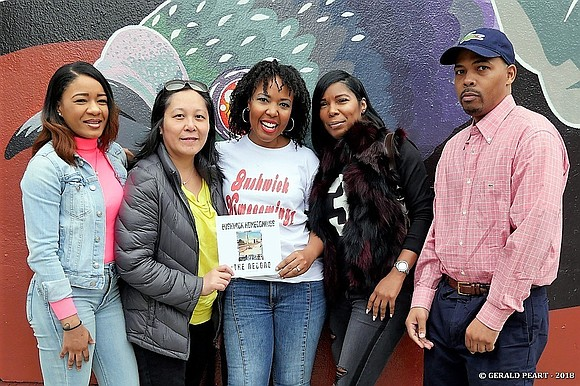 """Bushwick Homecomings: The Record,"" a feature-length documentary by filmmaker Stefanie Joshua, had its debut screening Sunday, Oct. 14, on the ..."
