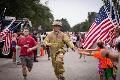 The 2018 Travis Manion Foundation 9/11 Heroes Run in Annapolis has will be held on Sunday, October 28, 2018 at ...