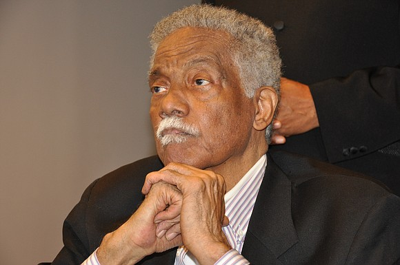 "Greetings! We dedicate this week's column to the memory of the late Dr. Carlos Russell, beloved activist-scholar-educator-playwright, broadcaster-host of ""Thinking ..."