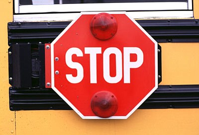 Maryland school bus drivers have reported a disturbing trend in the Maryland State Department of Education's latest survey of driver ...