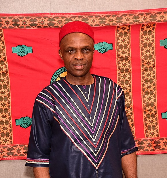 Dr. George Onuorah, who holds an honorary doctorate from CICA International University and Seminary, is the co-founder and publisher of ...