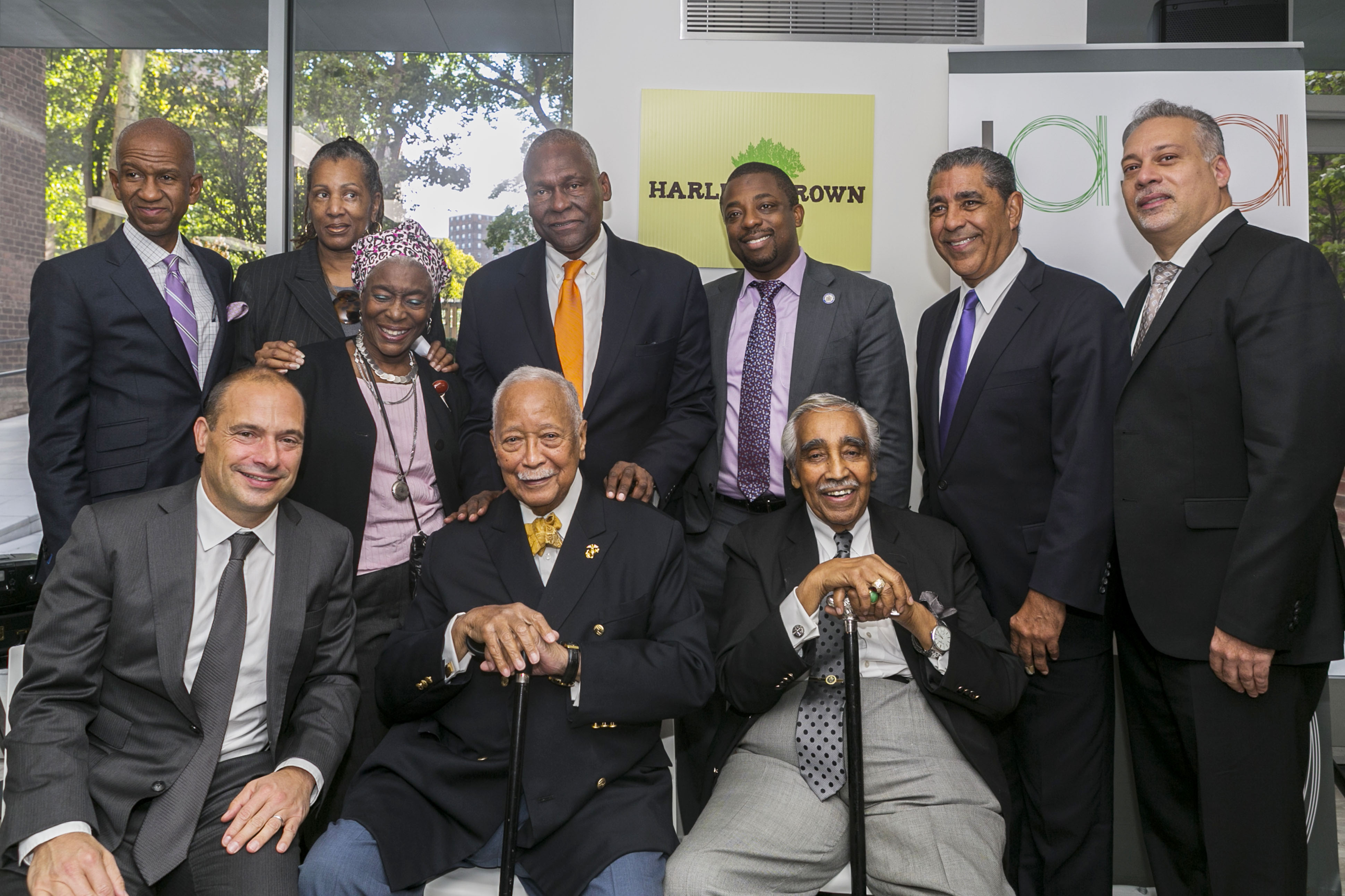 halrem s riveton square dedicates new community center to mayor david dinkins and wife new york amsterdam news the new black view halrem s riveton square dedicates new community center to mayor david dinkins and wife new york amsterdam news the new black view