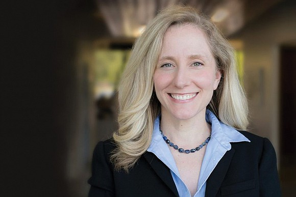 Abigail Spanberger had some tough personal choices to make this spring. Telling her three daughters that she had once worked ...