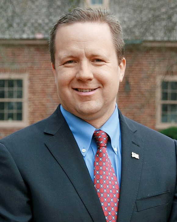 Corey Stewart was a young dock worker in his Great Lakes hometown of Duluth, Minn., when he almost lost his ...