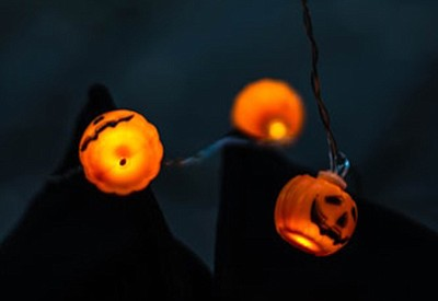 Watch out for 'energy vampires' in your home this Halloween! BGE reminds customers to practice a few simple efficiency tips ...