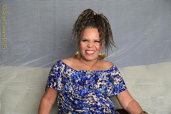 Ntozake Shange, renowned and beloved poet, playwright, novelist, performance artist, essayist and educator, died in her sleep Saturday, Oct. 27, ...