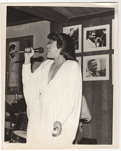 Shirley Nanette