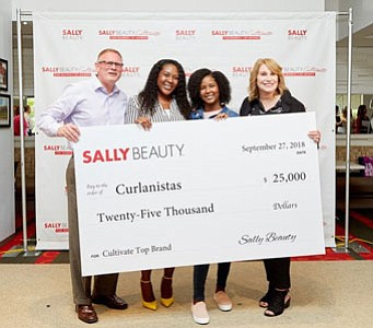 Thirteen-year-old Lexi Proctor and her mother, Monica Proctor know that big dreams can come true for hopeful entrepreneurs who aspire ...