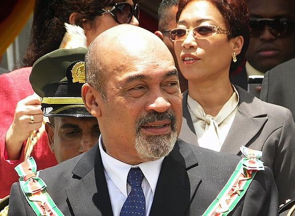 On Wednesday, Jan. 22, Pres. Desi Bouterse of Suriname will appear before a war tribunal court for the very first ...