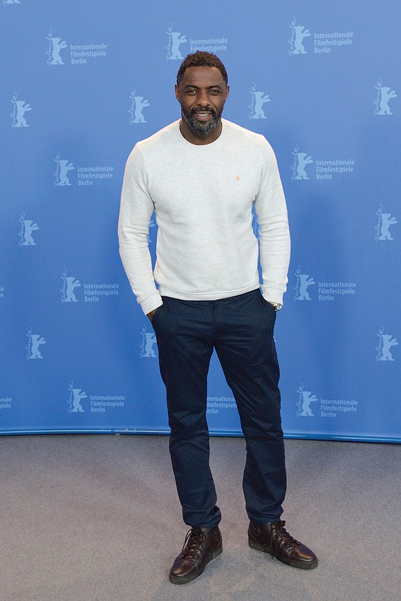 Move over Barack Obama. Actor Idris Elba was named the sexiest man alive on Monday by People magazine. The London-born ...