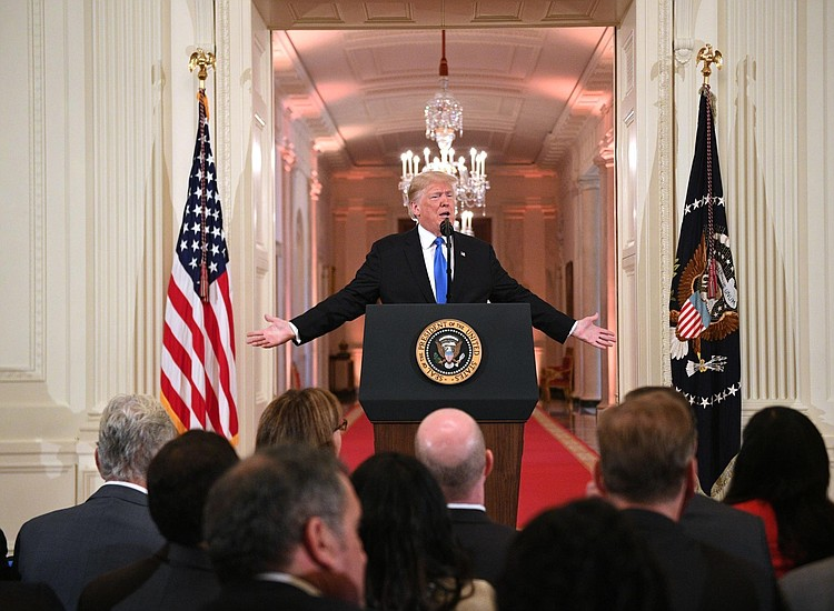 Best Health Websites 2020 Donald Trump just made sure health care will decide the 2020