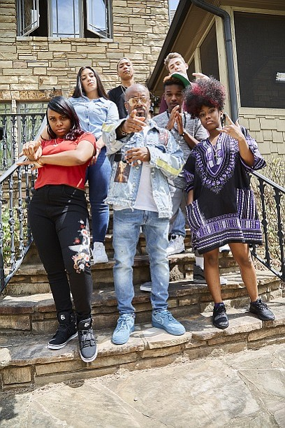 The Rap Game Bring It Married At First Sight Return January 2019 Houston Style Magazine Urban Weekly Newspaper Publication Website
