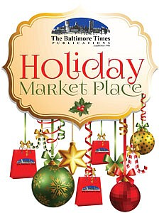 The Baltimore Times and the Baltimore Times Foundation are hosting an inaugural Holiday Marketplace at the Coppin State University's Talon ...
