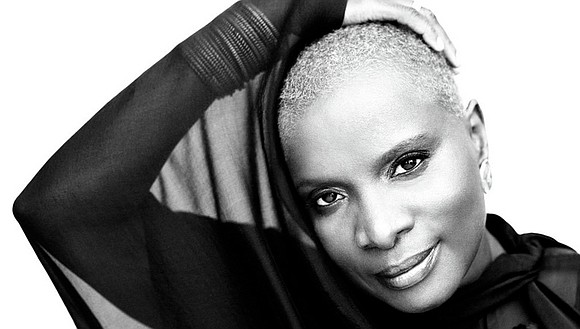 Grammy Award-winning singer-songwriter Angelique Kidjo of Benin reprised a hypnotic work of ethereal beauty by a youthful West African singer ...