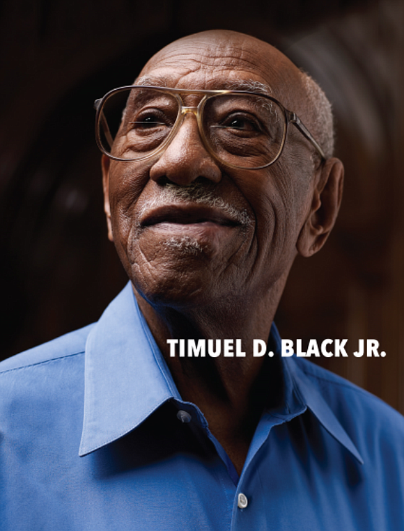 In his Bronzeville neighborhood, he is known as Baba, Griot. Teller of tales, fighter of the good fight, protector of ...