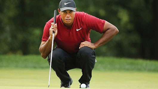 Tiger Woods is recovering following a rollover crash in Rancho Palos Verdes...