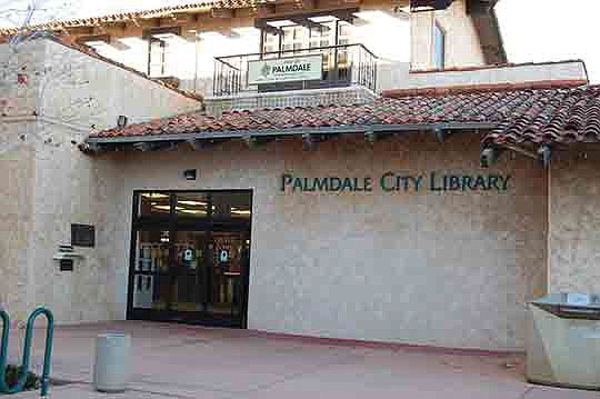 The Palmdale City Library, 700 E. Palmdale Blvd., will host a Star Wars Movie Festival the..