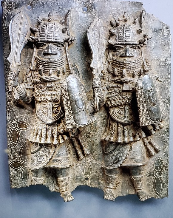 France is set to return stolen art treasures to Benin after an order from French President Emmanuel Macron. According to ...