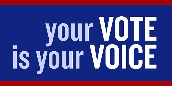 Our ancestors fought to empower all of us with the right to vote, giving us the civic duty to use ...