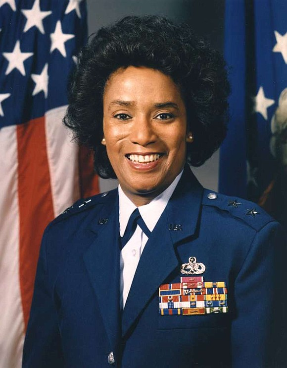Houston's own Marcelite Jordan Harris became the first African American woman to be named a major general in the U.S. ...