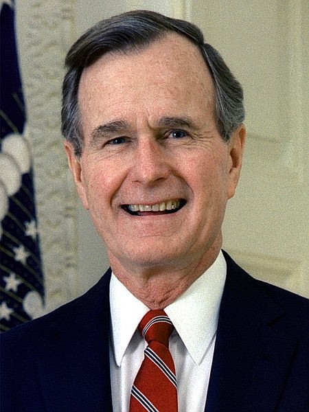 Competitor and conciliator are two words that have abound in describing former President George Herbert Walker Bush, who died last ...