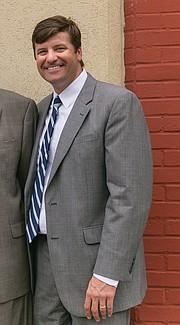 Parker C. Agelasto
